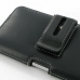 Samsung Galaxy Note 4 Leather Holster Case genuine leather case by PDair