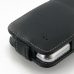 Samsung GALAXY BEAM 2 Leather Flip Case handmade leather case by PDair