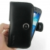 Samsung GALAXY BEAM 2 Leather Holster Case top quality leather case by PDair