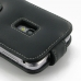 Samsung GALAXY BEAM 2 Leather Flip Top Case protective carrying case by PDair