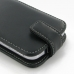 Samsung GALAXY BEAM 2 Leather Flip Top Case genuine leather case by PDair