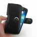 Samsung Galaxy S4 Mini Leather Holster Case top quality leather case by PDair