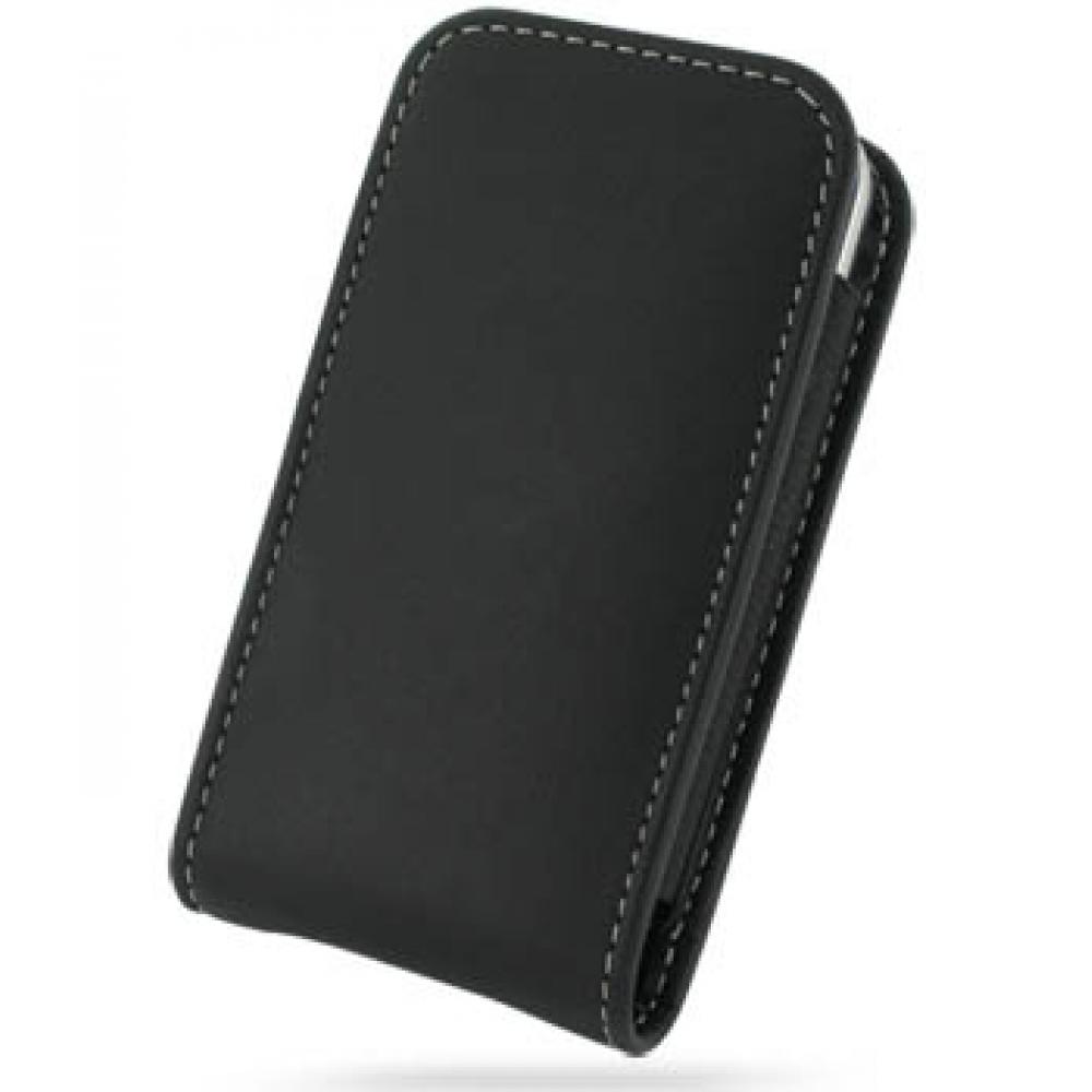 Samsung Glyde U940 Pouch Case with Belt Clip (Black ... Samsung Glyde Cases