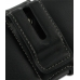 Samsung Infuse Leather Holster Case protective carrying case by PDair