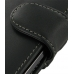 Samsung Infuse Leather Holster Case genuine leather case by PDair