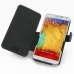 Samsung Galaxy Note 3 Leather Flip Cover top quality leather case by PDair