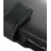Samsung Galaxy Nexus Leather Flip Cover top quality leather case by PDair