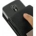 Samsung Galaxy Nexus Leather Flip Case handmade leather case by PDair