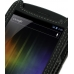 Samsung Galaxy Nexus Leather Flip Case top quality leather case by PDair