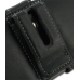Samsung Galaxy Nexus Leather Holster Case protective carrying case by PDair