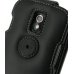 Samsung Galaxy Nexus Leather Flip Top Case protective carrying case by PDair