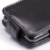 Samsung Galaxy Player 3.6 Leather Flip Case top quality leather case by PDair