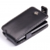 Samsung Galaxy Player 3.6 Leather Flip Top Case handmade leather case by PDair
