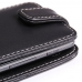 Samsung Galaxy Player 3.6 Leather Flip Top Case custom degsined carrying case by PDair