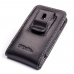 Samsung Galaxy Player 3.6 Pouch Case with Belt Clip protective carrying case by PDair