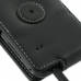 Samsung Galaxy Ace Plus Leather Flip Case protective carrying case by PDair