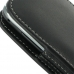 Samsung Galaxy Ace Plus Pouch Case with Belt Clip genuine leather case by PDair