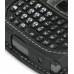 Samsung SGH-i780 Leather Flip Cover (Black) top quality leather case by PDair