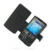 Samsung SGH-i780 Leather Flip Cover (Black) offers worldwide free shipping by PDair