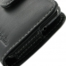 Samsung Galaxy S2 LTE i9210 Leather Holster Case (Black) handmade leather case by PDair
