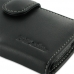 Samsung Galaxy S2 LTE i9210 Leather Holster Case (Black) top quality leather case by PDair