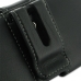 Samsung Galaxy S Advance Leather Holster Case protective carrying case by PDair
