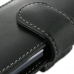 Samsung Galaxy S Advance Leather Holster Case genuine leather case by PDair