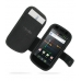 Samsung Google Nexus S Leather Flip Cover (Black) offers worldwide free shipping by PDair