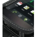 Samsung Google Nexus S Leather Flip Case (Black) top quality leather case by PDair