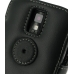 Samsung Galaxy S2 T989 Leather Flip Cover protective carrying case by PDair