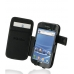 Samsung Galaxy S2 T989 Leather Flip Cover custom degsined carrying case by PDair