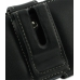 Samsung Galaxy S2 T989 Leather Holster Case protective carrying case by PDair