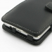 Samsung Galaxy Player 4.2 Leather Flip Cover handmade leather case by PDair