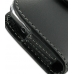 Samsung Wave Y Leather Holster Case (Black) handmade leather case by PDair