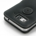 Samsung Galaxy Grand Max Leather Flip Cover protective carrying case by PDair