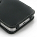 Samsung Galaxy Grand Max Leather Flip Cover handmade leather case by PDair
