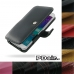 Samsung Galaxy Grand Max Leather Flip Cover protective stylish skin case by PDair