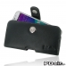 Samsung Galaxy Grand Max Leather Holster Case offers worldwide free shipping by PDair
