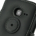 Samsung Galaxy Y Duos Leather Flip Cover protective carrying case by PDair