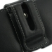 Samsung Galaxy Y Duos Leather Holster Case protective carrying case by PDair