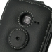 Samsung Galaxy Y Duos Leather Flip Top Case protective carrying case by PDair