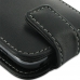 Samsung Galaxy Y Duos Leather Flip Top Case handmade leather case by PDair