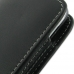 Samsung Galaxy Y Duos Pouch Case with Belt Clip genuine leather case by PDair