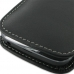 Samsung Galaxy Y Duos Leather Sleeve Pouch Case protective carrying case by PDair