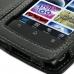 Sony Walkman NWZ-Z1060 Z1050 Z1040 Leather Flip Cover genuine leather case by PDair