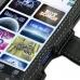 Sony Walkman NWZ-Z1060 Z1050 Z1040 Leather Flip Cover top quality leather case by PDair