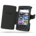 Sony Walkman NWZ-Z1060 Z1050 Z1040 Leather Flip Cover custom degsined carrying case by PDair
