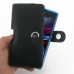 Sony Xperia Z1 (in Slim Cover) Holster Case custom degsined carrying case by PDair