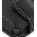 Sony Walkman NWZ-X1050 X1060 X1000 Leather Flip Case handmade leather case by PDair