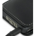Sony Walkman NWZ-X1050 X1060 X1000 Pouch Case with Belt Clip handmade leather case by PDair